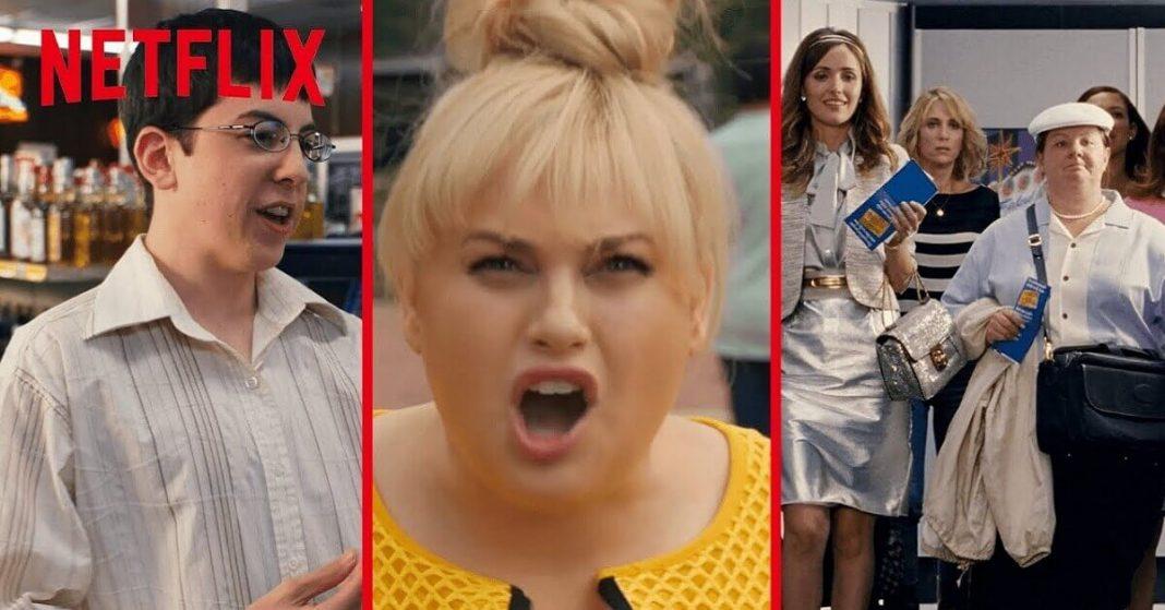 Best Comedies On Netflix