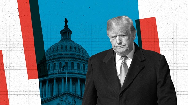 The fight for the control of the Senate continues between the Republicans and the Democrats