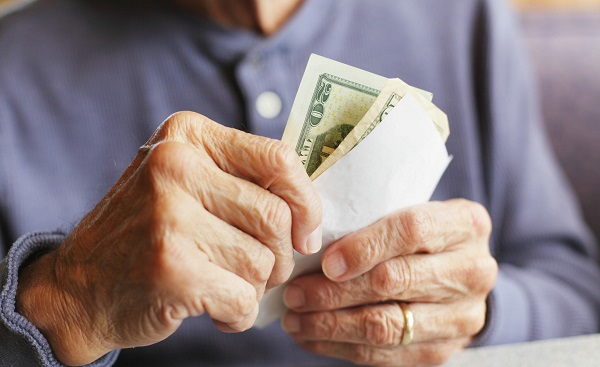 Reconsider Your Retirement As The '4% Rule' Just Changed