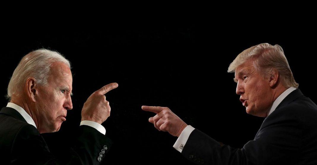 Trump's Refusal to Concede to Biden