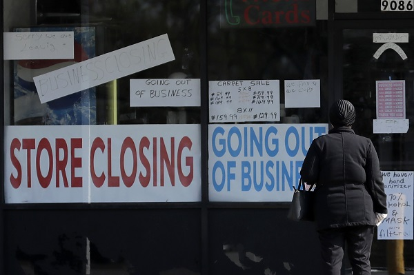 U.S. Hiring Likely To Get Slow For the 4th Month