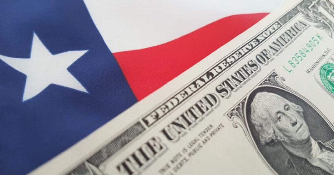 U.S. Needs A Really Big Relief Package to Sustain Economy