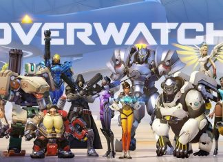Overwatch game and How To Play It