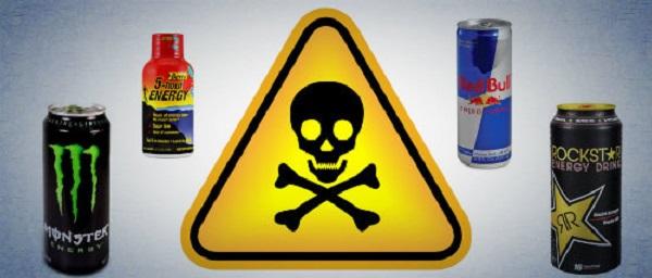 Energy Drinks Ingredients and Health Concerns
