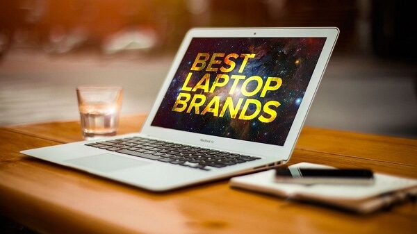 brands are the most reliable when it comes to Laptops