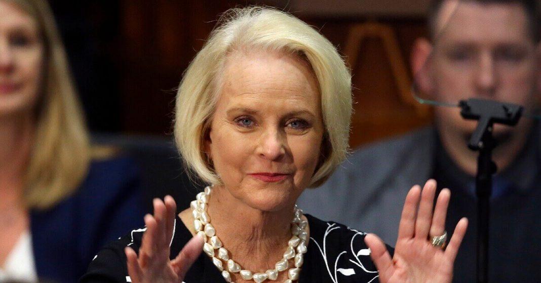 Wife of John McCain