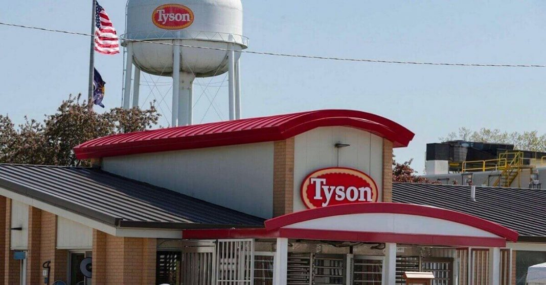 Tyson Food workers: One Died Because Of The Coronavirus