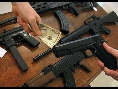 gun selling offers