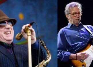 'Canceling' Comes for Eric Clapton as he Records New Anti-Lockdown Song