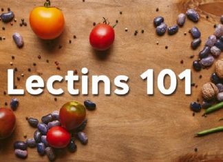 What Foods are high in Lectins