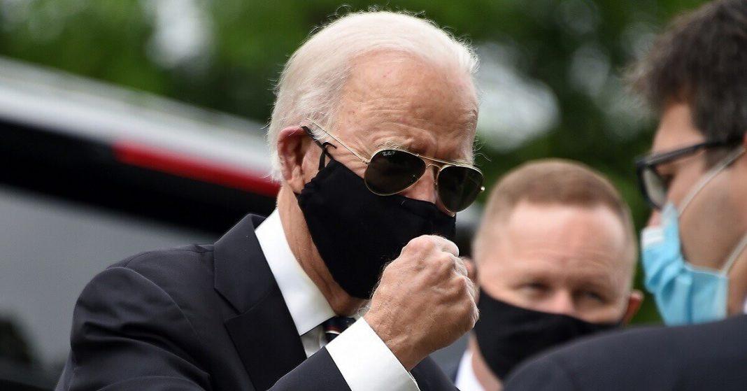 Biden's Biggest 'Day One' Promises