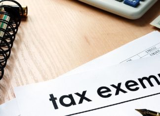 Big News for CEOs as Tax Exemption