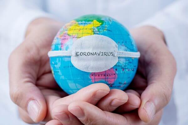 Coronavirus Crises over the world