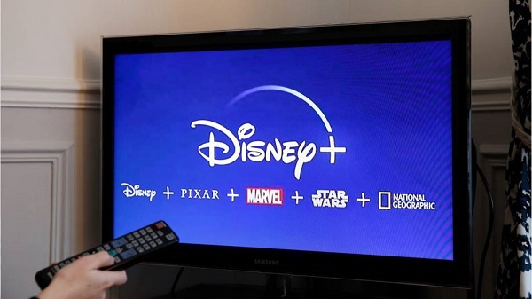 disney and other streaming services