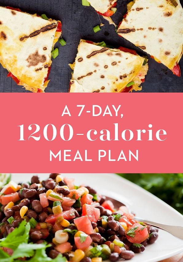 1200 Calories Diet Really Work