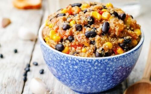 Foods That Are High In Lectins
