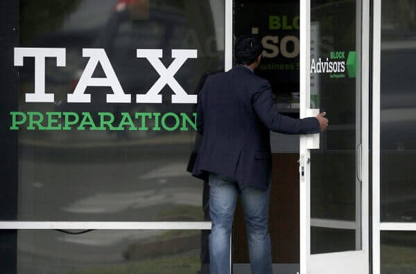 how to prepare for paying tax