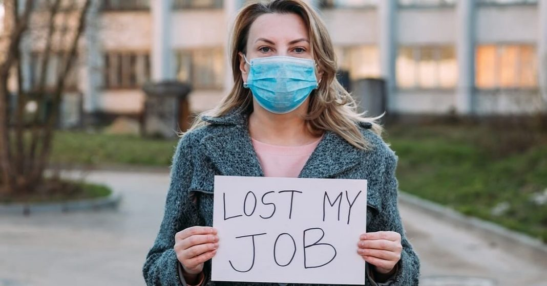 Jobless Claims Recorded in Second Week as the coronavirus cases