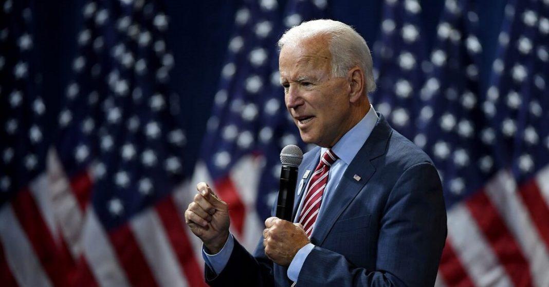 Joe Biden Proposal for Gun