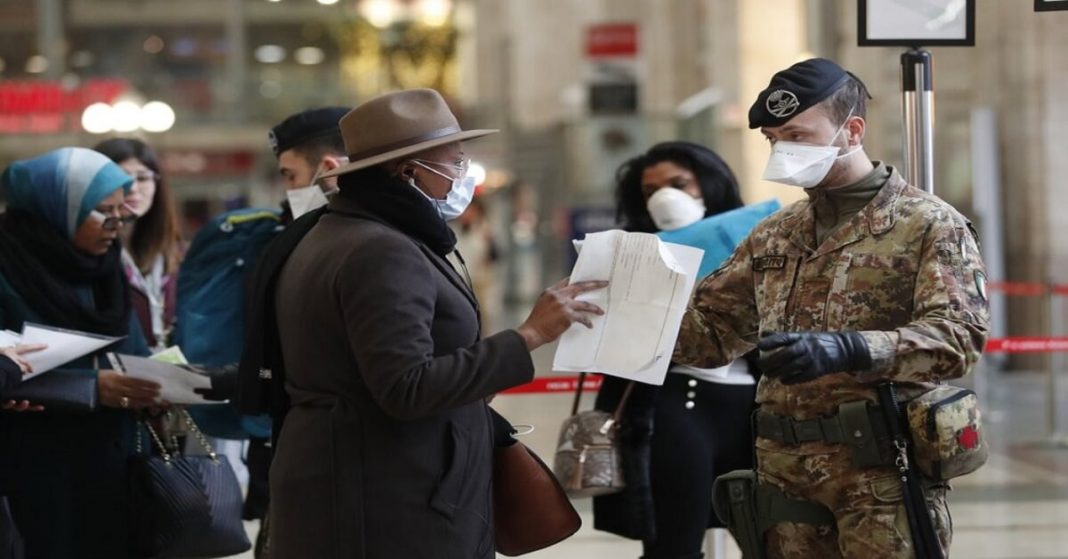 NYC Mayor Announces Strict Checks for UK Travelers