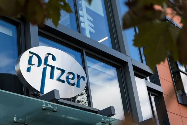 Pfizer has already submitted the emergency use authorization (EUA)