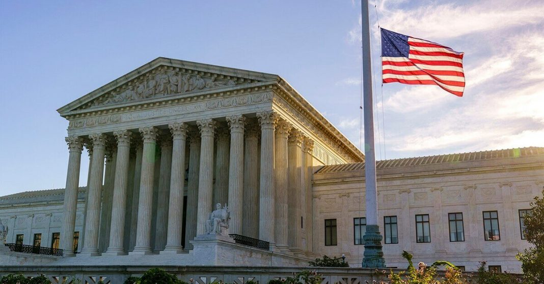 Republicans To Knock On The Door Of Supreme Court