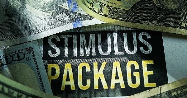 Second Stimulus What's in the Relief Package