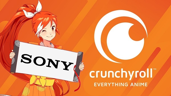 Sony Buys Anime Streaming Service