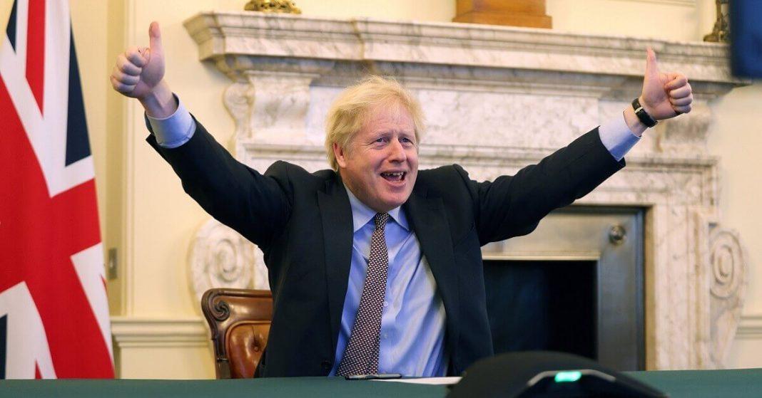 The UK & the EU Announced Deal