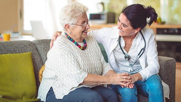 Home-Based Health Care Services