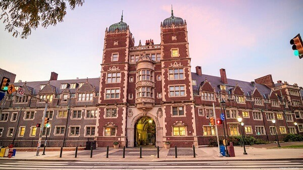 Pennsylvania University