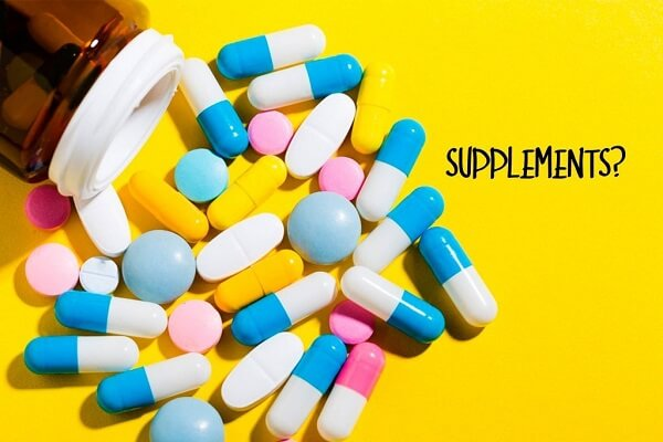 supplements that low Your A1c Level