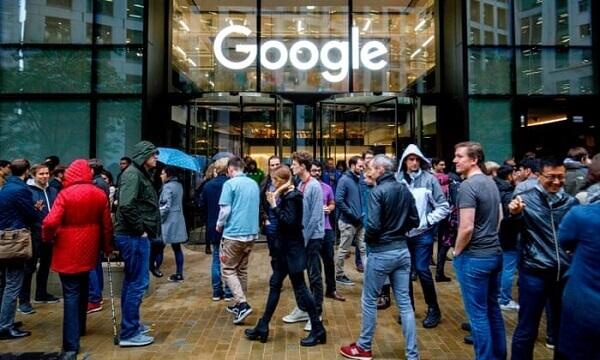 Biden Appoints Facebook & Google Employees