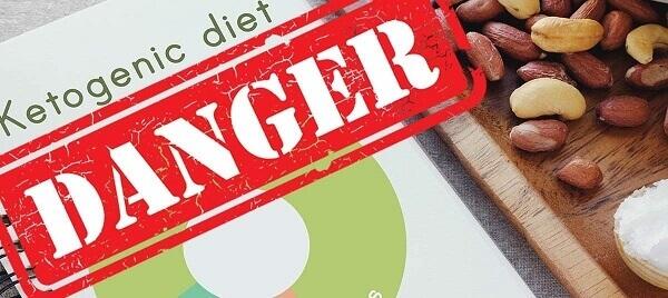 Dangers of Ketogenic Diet