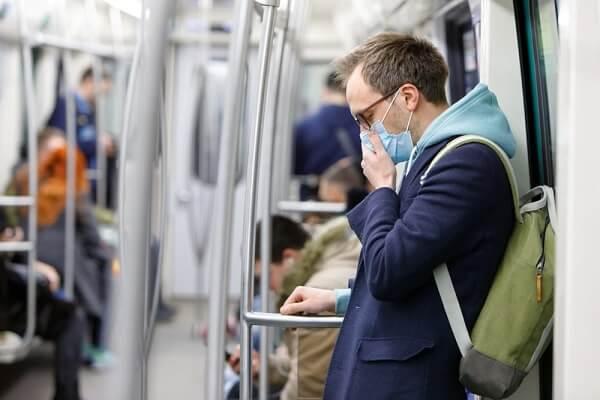 public transport passengers.