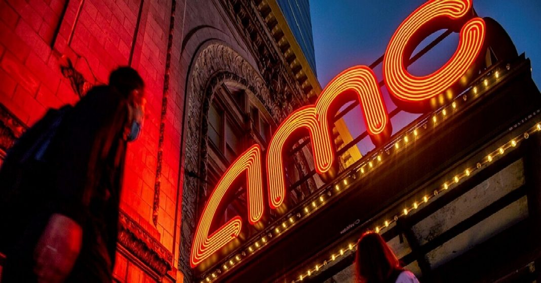 AMC Entertainment Secures $900 Million in funds