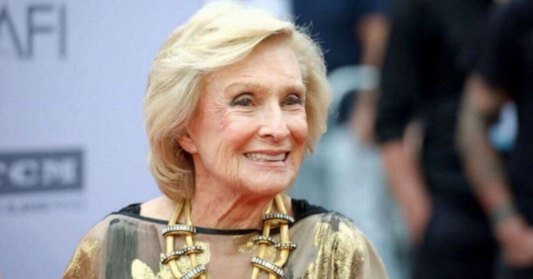 Award-winning actress Cloris Leachman dies at age 94