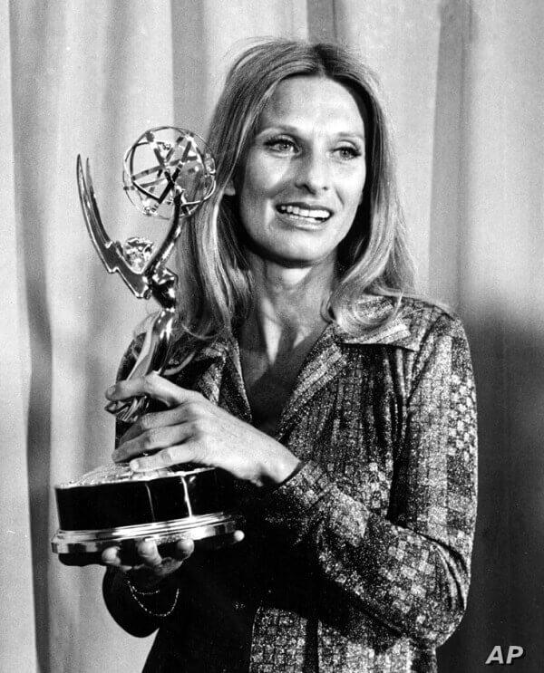 Award-winning actress Cloris Leachman dies at age 942