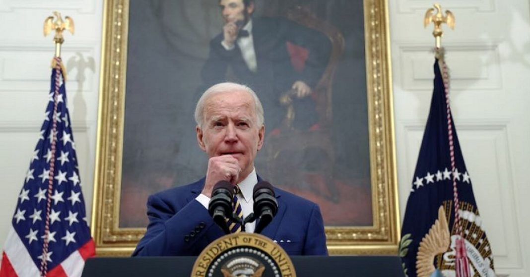 Biden Puts America Back on the track, Signs Multiple Executive Orders