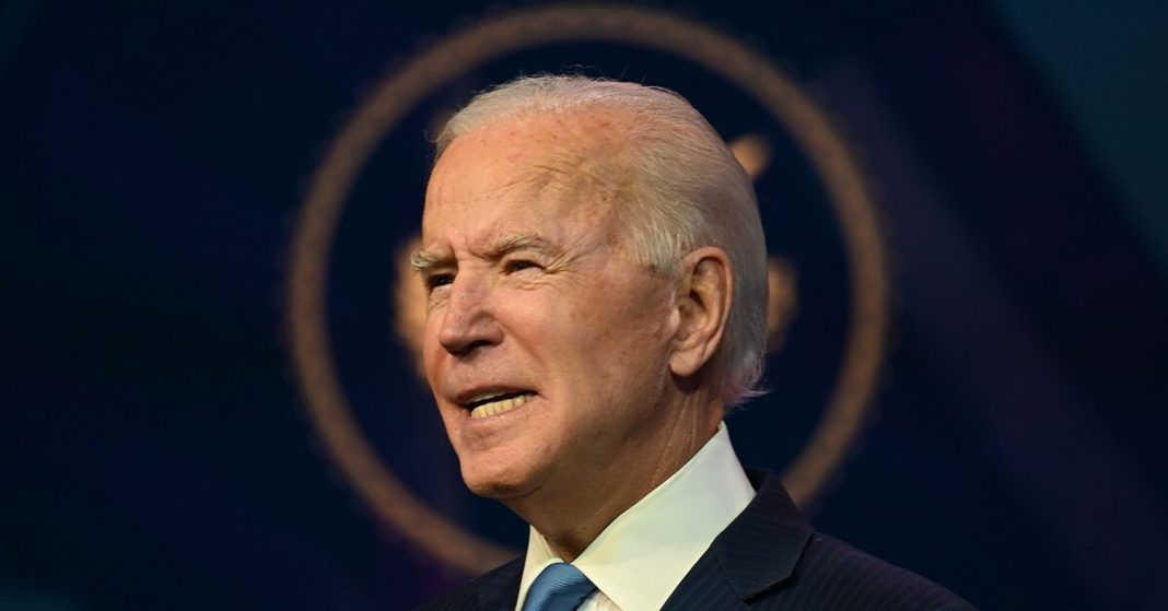 Biden's move to overhaul immigration policy may endanger border security