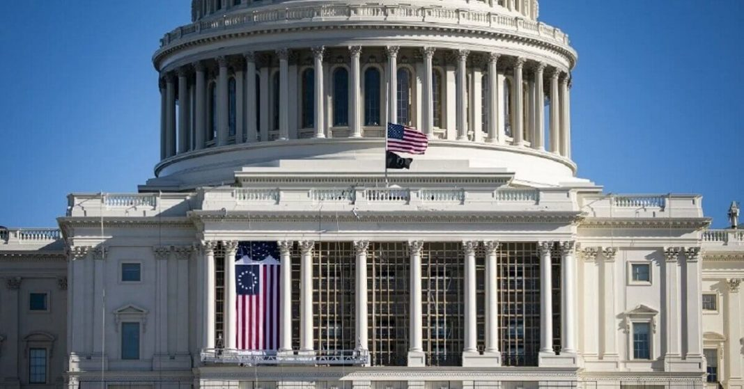 5th Amendment be invoked in the Wake of the Capitol Siege