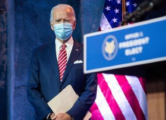 Changing COVID Rule and Lifting Travel Bans Biden to Undo Trump's Decisions