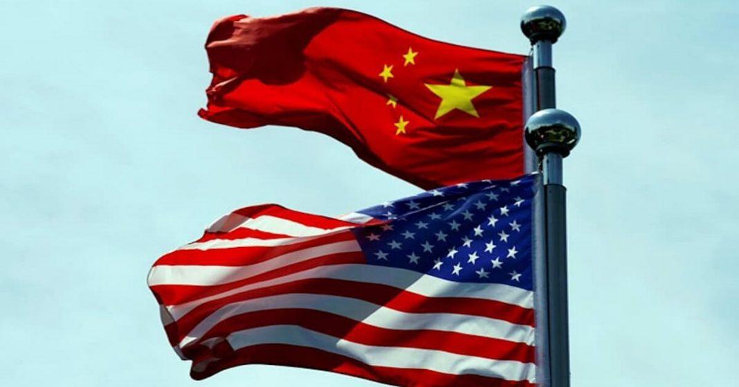 Economic War: China Set to Overtake US
