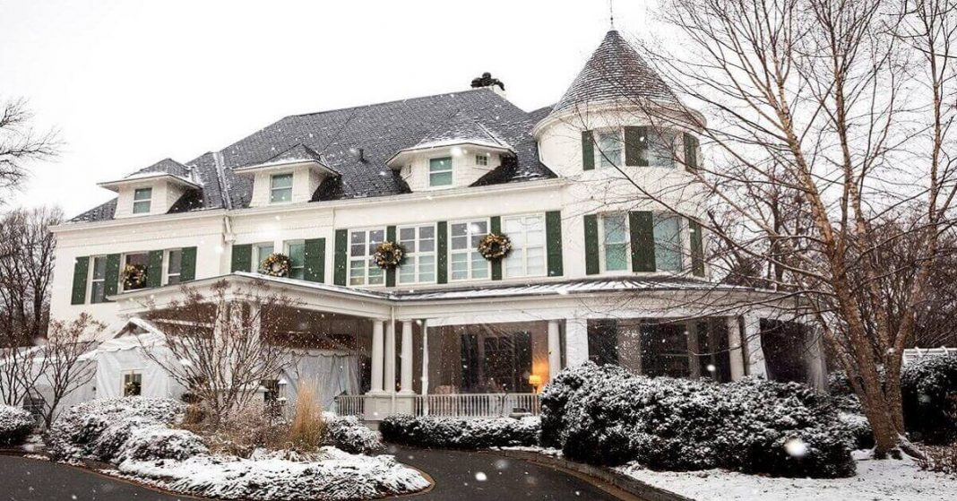 Do You Know Where In Washington DC The Vice President Lives