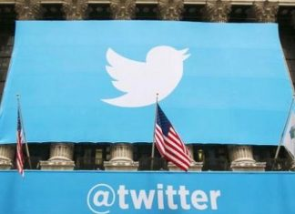 Facebook and Twitter Ban Trump