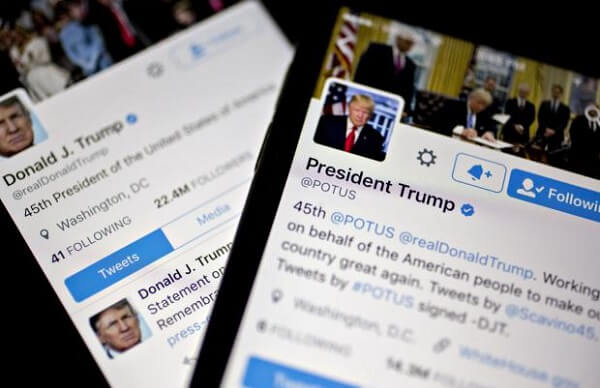 Twitter Ban Trump A Dangerous Precedent