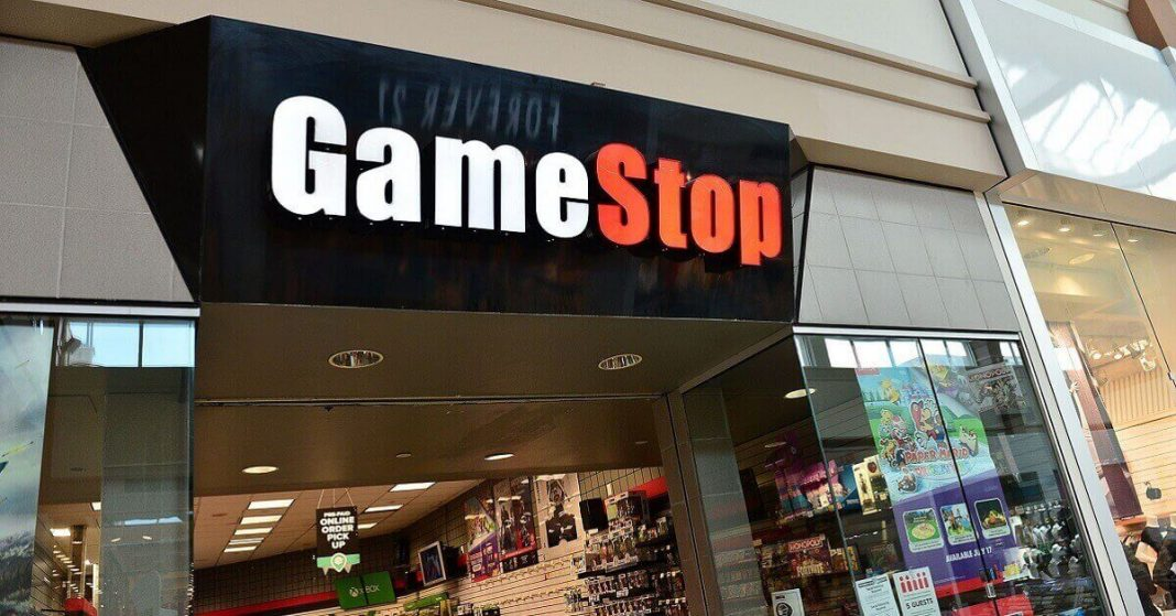 GameStop Share Price Surges After The Announcement Of New Board Of Directors, And Holiday Sales