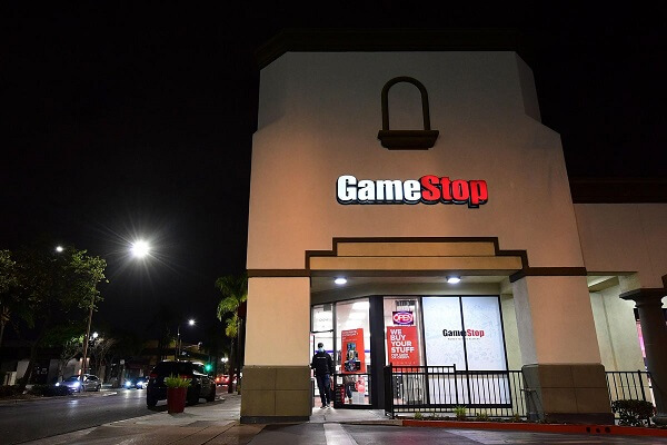 GameStop story highlights political elitism as common people not allow to take advantage