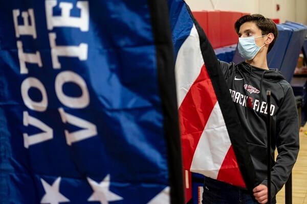 Georgia's Runoff Elections