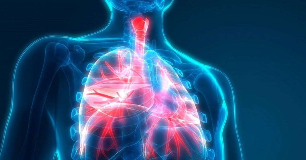 Is Chest Congestion A Sign Of COVID-19 and How to Treat it